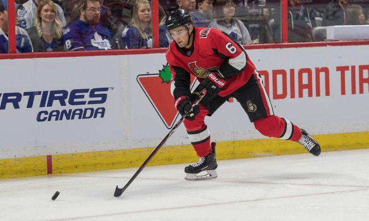 Chris Wideman provides injury update = Ottawa Senators defenseman Chris Wideman suffered a torn hamstring back on November 16 after colliding with Pittsburgh Penguins forward Evgeni Malkin. After seeking treatment plans, Wideman announced.....