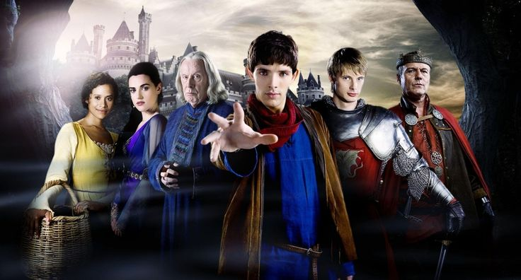 Watch Merlin 2008 - Season 01 Episode 06 - A Remedy to Cure All Ills
