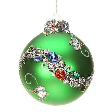 404 best Bulb Ornaments images on Pinterest | Christmas ideas ...