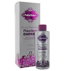 We've gotten many requests to try #FakeBake Flawless Darker...our review is now up!  http://www.selftanning.com/fake-bake-flawless-darker-review/