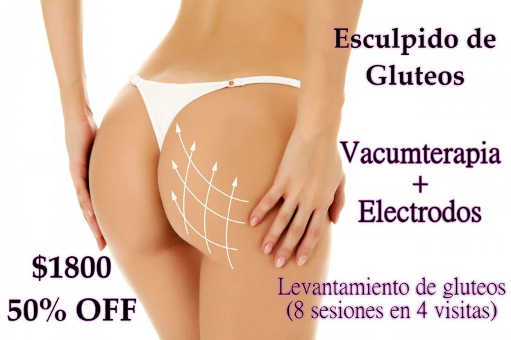 #Promo #vacumterapia + #electrodos
