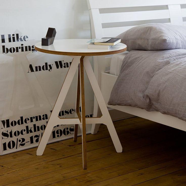 ByAlex A Table White - http://www.cimmermann.uk/shop-by-brand/byalex.html
