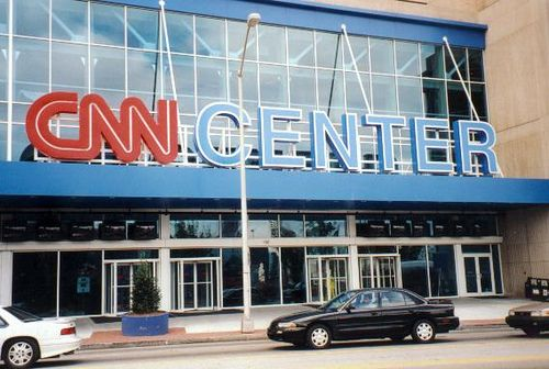 CNN, Atlanta Georgia