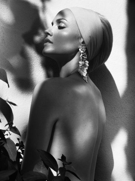 Vincent Peters Photography - Amber Valletta