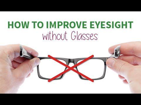 What to Eat to Increase Eyesight