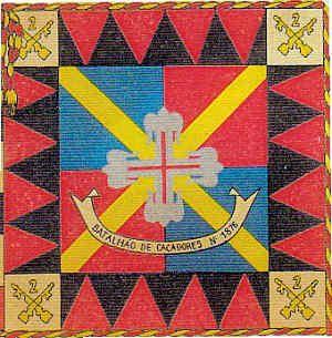 Batalhão de Caçadores 1876 Guiné