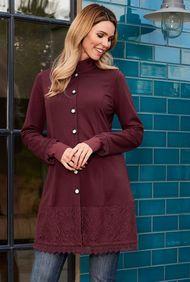 Discount Coats & Jackets for Tall Women - Long Tall Sally US