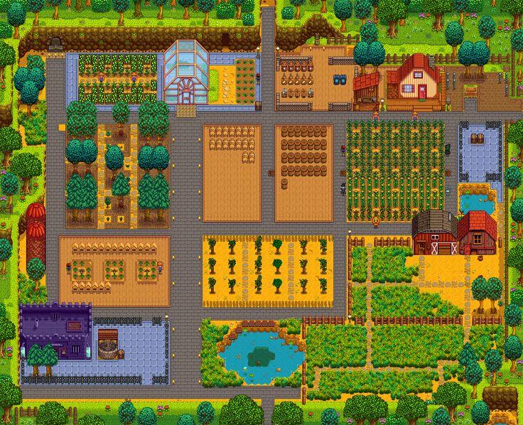Pin von toni spatz auf stardew valley pinterest for Sims 3 spielideen