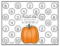 math worksheet : 1000 images about pumpkin math on pinterest  pumpkins math and  : Pumpkin Math Worksheet