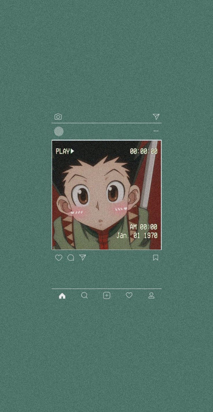 Gon Wallpaper Cool Anime Wallpapers Anime Wallpaper Iphone Cute Anime Wallpaper
