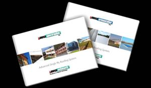 New Single Ply Brochures Are Out
