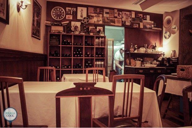Restaurante Taberna do Félix | Braga Cool