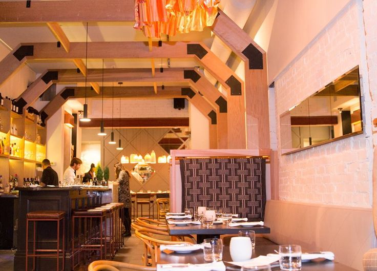 Boralia—The Hottest Restaurants in Toronto Right Now, July 2015 - Eater