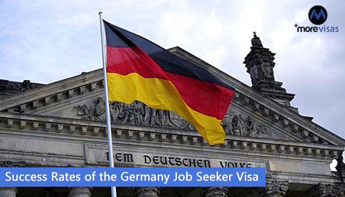 Success Rates of the #GermanyJobSeekerVisa..  http://morevisas.in/success-rates-of-the-germany-job-seeker-visa/