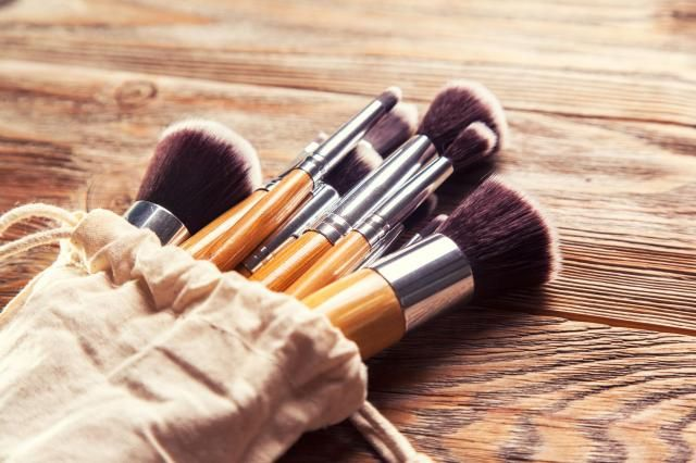 5 sposobów na utrzymanie pędzli w idealnej czystości #CZYSZCZENIE #KOSMETYKÓW #KOSMETYKI