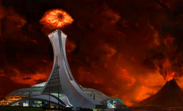 8 Montreal Places That Would Make Awesome Supervillain Lairs | MTL Blog
