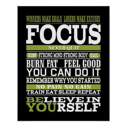 Gym poster Motivational Exercise print - fitness posters memes motivation meme quote