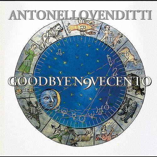 Antonello Venditti - Goodbye Novecento (1999) Flac