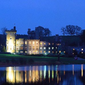 Dromoland Castle, Co. Clare, Ireland, TL500