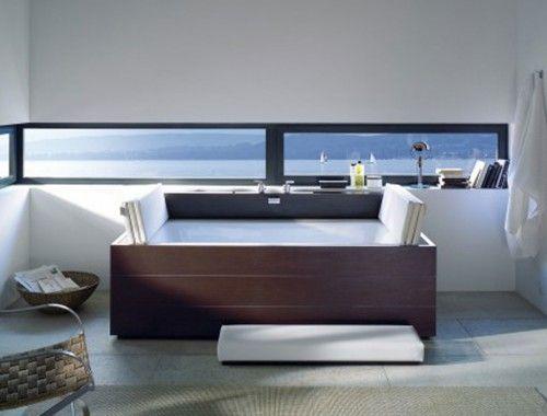 26 best T4H Vasche da bagno images on Pinterest | Duravit, Bathtubs ...