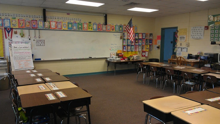 how to build a posive learning environment