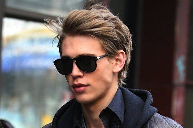 21 Reasons We Need To Find A New Show For Austin Butler To Be On Immediately :)