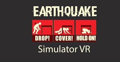 Learn What To Do when an Earthquake Hits With #Earthquake #Simulator #VR - http://crwd.fr/2txbqQ6 #VRtraining #VRsimulation #AR #Safety