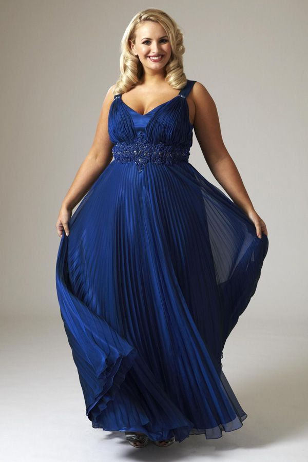 Look Stylish With Formal Dresses Plus Size 100 Gorgeous Ideas
