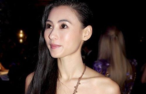 Cecilia Cheung 2016