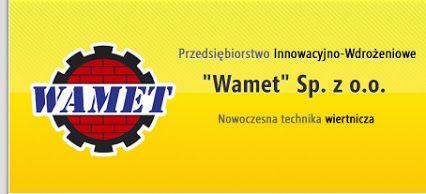 Wamet Sp. z o.o. – Google+