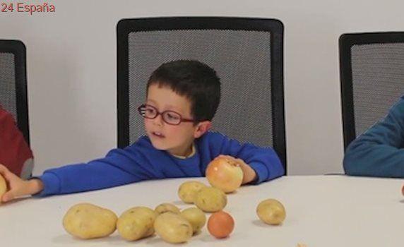 ¿En qué se parecen una tortilla de patatas y un fondo de inversión?