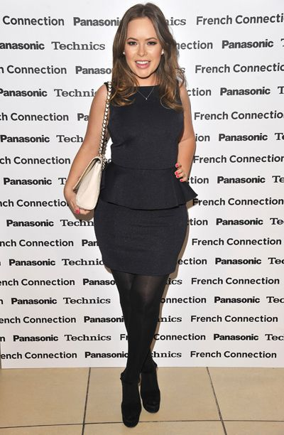 Tanya Burr, French Connection