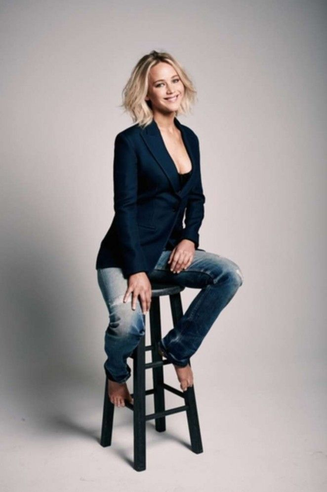 Jennifer Lawrence | Photoshoot 2016   ..rh
