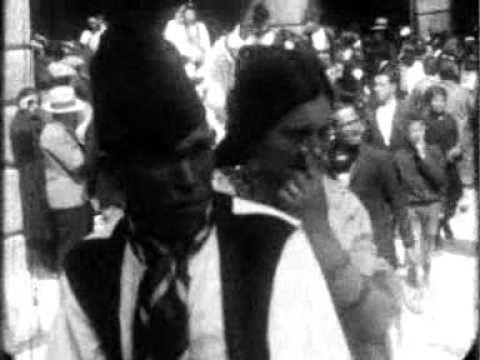 EL BANDO DE LA HUERTA (MURCIA, 1932) IMÁGENES DEL AYER