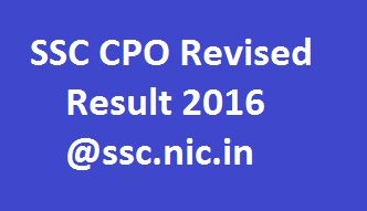http://www.jobsfantasy.com/ssc-cpo-revised-result-2016-ssc-nic-in-siasi-recruitment-re-exam-paper-i-result-2016/