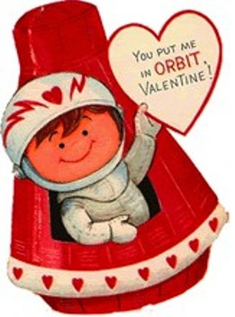 161 best vintage valentines images on Pinterest  Valentines
