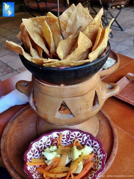 Anafre de frijoles | Gastronomia de Honduras | Pinterest ...