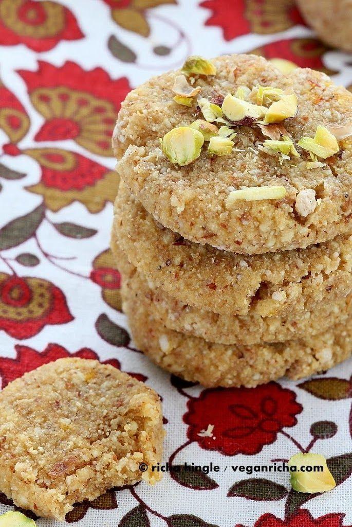 Baked Moong Dal Samosas and 12 Vegan Holi Recipes. Glutenfree Soyfree Options - Vegan Richa