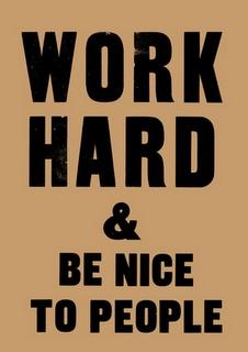 work, office, work week, working, poster, letterpess, print