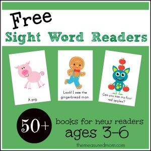Teaching Reading with fun games & printables