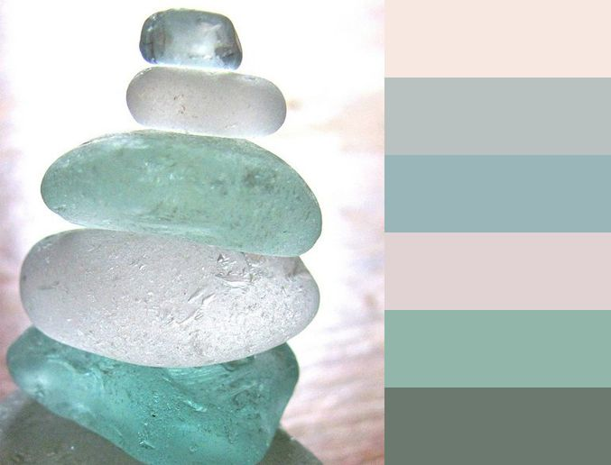 love this color palate