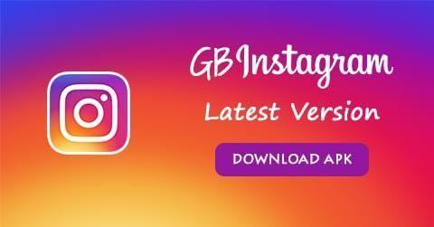 GB Instagram Version 1 50 | GB Insta Download | Instagram
