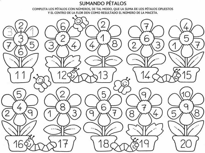 1239 best Matematika 1. osztály images on Pinterest | Escuelas ...