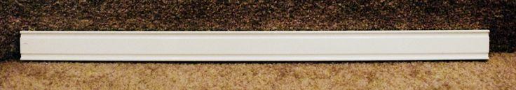 5303281387 Frigidaire Refrigerator White Door Rack Shelf Trim