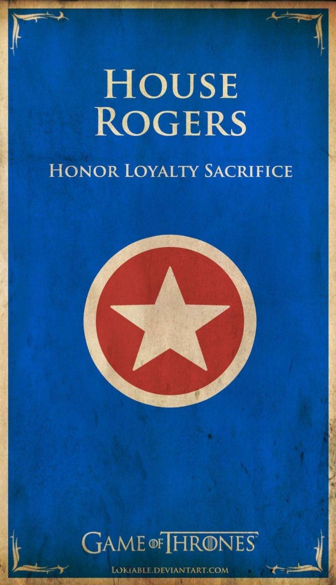 Honor Loyalty Sacrifice