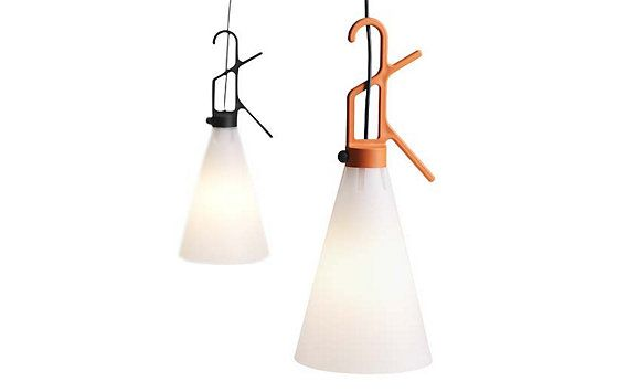 Mayday Light Designed by Konstantin Grcic Working from his studio in the center of Munich, German designer Konstantin Grcic defines function... $129