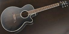 TAKAMINE / PTU121C GBB Acoustic Guitar Free Shipping! δ