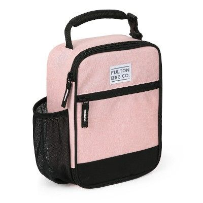 c480dc28e49c Fulton Bag Co. Upright Lunch Bag - Millennial Pink, Pastel Pink in ...