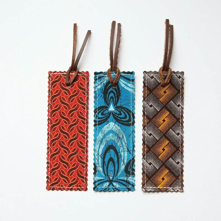 Shweshwe fabric has been a part of daily life in South Africa for centuries. Sotho and Xhosa women traditionally use these vibrant prints to make clothes but the makers at African Home have decided to try something new. Each #bookmark is unique and each has a blank side on the back to write your favorite quotes as you read! Now who wants to start a #book club with us...? #LiveLifeFair  #Fairtrade #SouthAfrica #EthicalStyle by tenthousandvillages