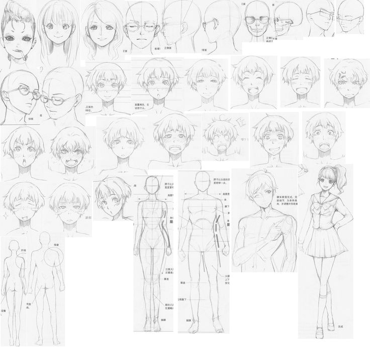 Character Design Learning : Best art character design people images on pinterest